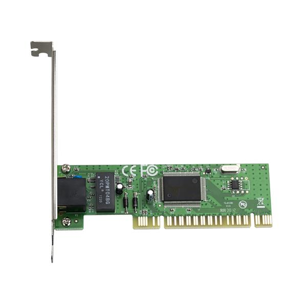Tenda L8139D LAN Adapter 10/100Mbps Network Interface Card