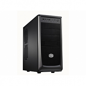 Case Cooler Master Elite 372 121017