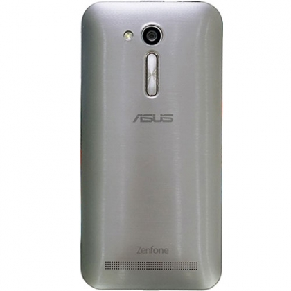 ASUS Zenfone Go ZB452KG 6J009WW Qualcomm® MSM8212 (1.2GHz) _1GB _8GB_  Silver _ 4162FT