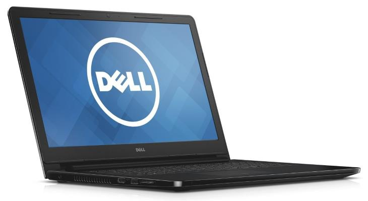 Dell Inspiron 3552 Intel  N3050 _4GB _500GB _VGA INTEL _Win 10 _NK
