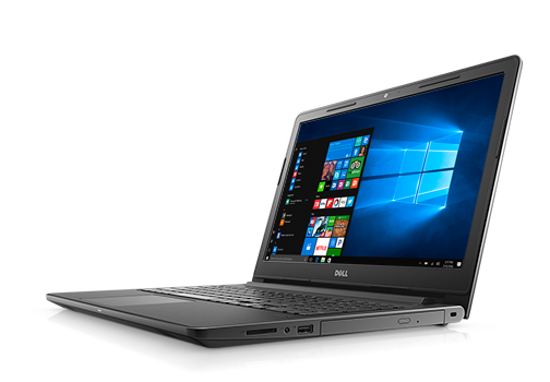 Dell Vostro 3568 (VTI321072) Intel® Kaby Lake Core™ i3 _7020U _4GB _1TB _VGA INTEL _818P