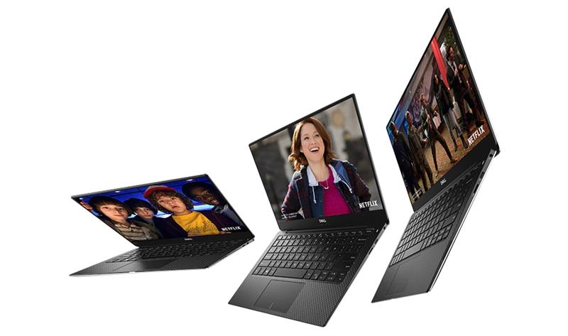 Dell XPS 13 9370 (70170107) Intel® Core™ i5 _8250U _8GB _256GB SSD _VGA INTEL _Win 10 _OFF 365 _Full HD IPS _Finger _LED KEY _1218F