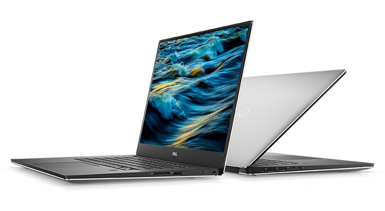 Dell XPS 15 9570 (70158746) Intel® Core™ i7 _8750H _16GB _512GB SSD PCIe _GeForce® GTX1050Ti with 4GB _Win 10 _Full HD IPS _LED KEY _618F