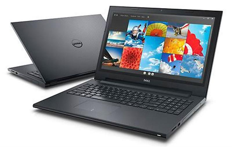 "DELL INSPIRON 15 3543 - Core i3 _ 5005U _ 4GB _ 1TB _ 15.6"" HD - Touch _ 1604NK"