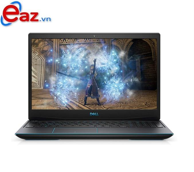 Dell Gaming G3 15 G3500A | Intel® Core™ i7 _ 10750H | 8GB | 512GB SSD PCIe | GeForce® GTX1650Ti with 4GB GDDR6 | Win 10 | Full HD 120Hz | LED KEY Blue | Finger | 0920S