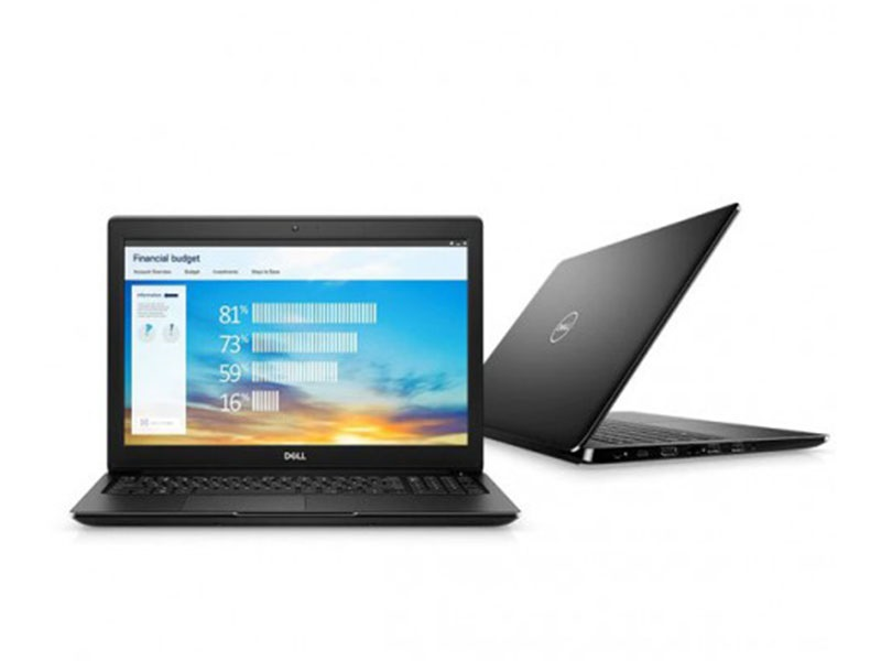 Dell Latitude 3500 (70185536) | Intel® Core™ i7 _8565U _8GB _128GB SSD PCIe _1TB _VGA INTEL _1019F