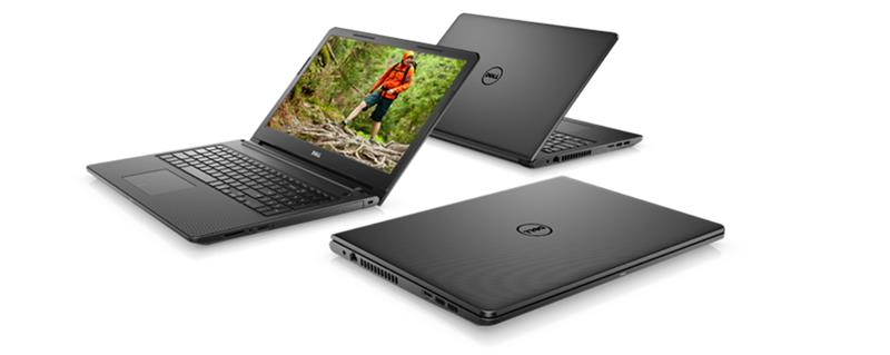 Dell Inspiron 3576 (‎70153188) Intel® Core™ i5 _8250U _4GB _1TB _AMD Radeon™ 520 with 2GB _Full HD _418F