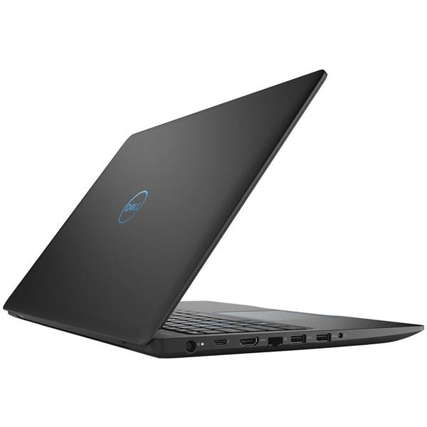 Dell Inspiron 3579 (70165058) Intel® Core™ i7 _8750H _4GB _2TB_ 16GB Optane SSD _GeForce® GTX1050Ti with 4GB GDDR5 _Win 10_ OFF 365 _Full HD IPS _Finger _LED KEY _918F