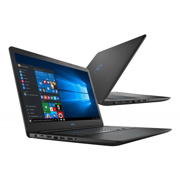 Dell Inspiron Gaming G3 N3579 (G5I58564) Intel® Core™ i5 _8300H _8GB _256GB SSD _GeForce® GTX1050 with 4GB GDDR5 _Full HD IPS _Finger _LED KEY _1018P