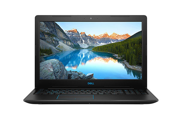 Dell Gaming G3 3579 | Intel® Core™ i7 _8750H _8GB _128GB SSD PCIe _1TB _GeForce® GTX1060 6GB GDDR5 with Max-Q _Win 10 _Full HD IPS _Finger _Blue LED KEY _BB