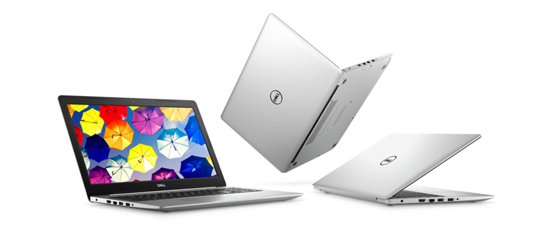 Dell Inspiron 5570 (N5570D) | Core i7 _8550U _8GB _256GB SSD _AMD 530 4GB GDDR5 _Win 10 _Full HD _LED KEY _918S