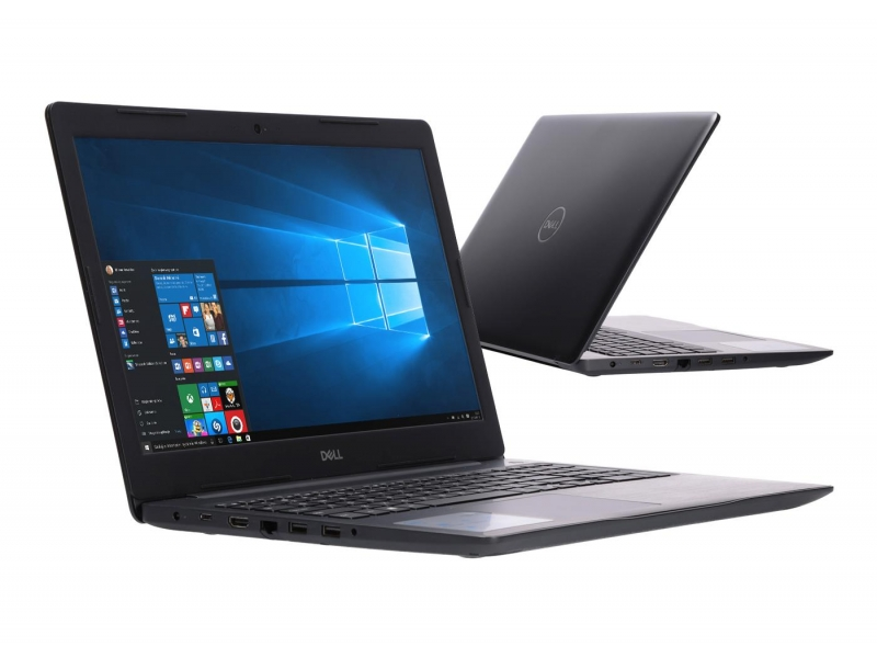 Dell Inspiron 5570 (N5570C) Intel® Core™ i7 _8550U _8GB _128GB SSD _1TB _AMD Radeon® 530 with 4GB GDDR5 _Win 10 _Full HD _LED KEY _418S