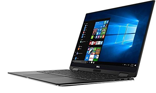Dell XPS 13 9370 (415PX2) Intel® Core™ i7 _8550U _16GB _512GB SSD PCIe _VGA INTEL _Win 10 _OFF 365 _4K Ultra HD Touch _Finger _618D