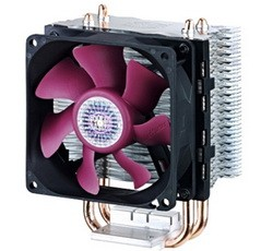 Fan CPU Cooler Master Blizzard T2 Mini  121017
