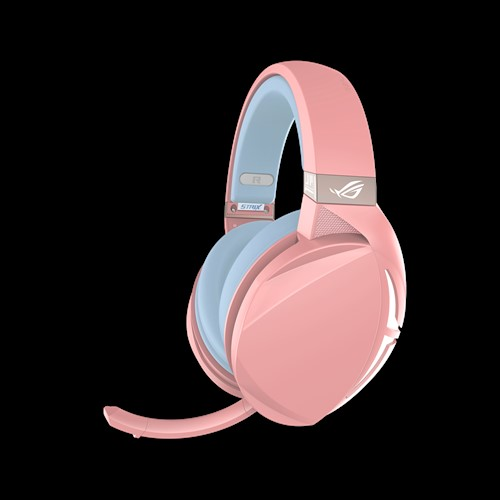 Gaming Headset ROG Strix Fusion 300 Pink