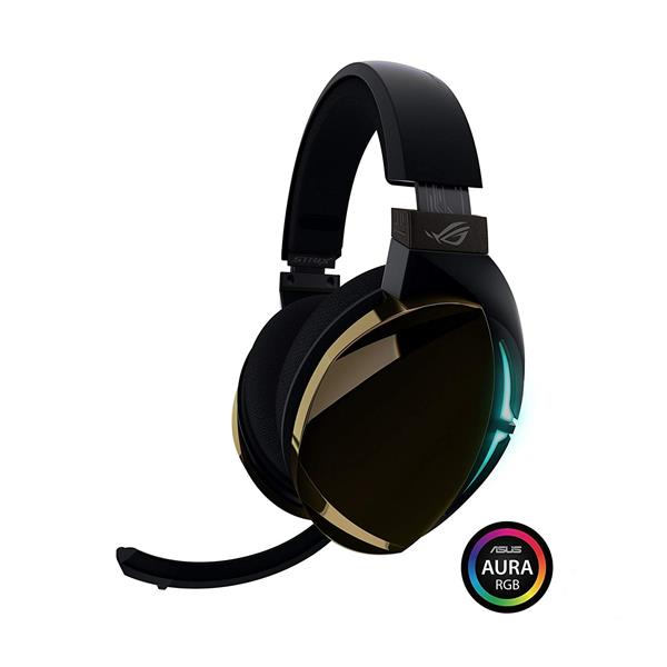 Gaming Headset Asus ROG Strix Fusion 500 Virtual 7.1 LED _919S