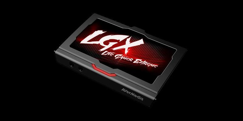 AVerMedia Live Gamer Portable GC550 | 1080p