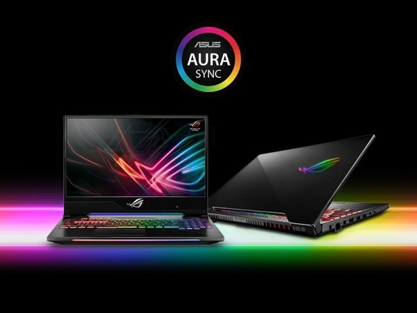 Asus ROG Strix SCAR GL504GM ES044T Intel® Core™ i7 _8750H _16GB _128GB SSD PCIe _1TB Hybrid _GeForce® GTX1060 with 6GB _Win 10 _Full HD IPS 144Hz _LED KEY _818X