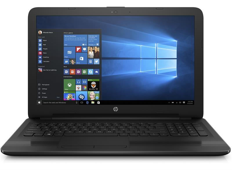 HP 15 bs648TU (3MS05PA) Intel® Pentium® N3710 _4GB _500GB _VGA INTEL _Win 10 _318F