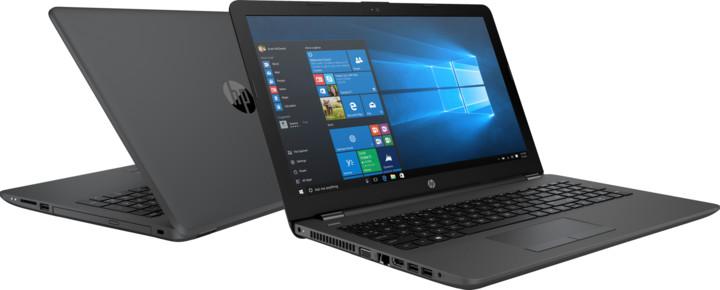 Hp 250 G6 4nv79pa Intel Kaby Lake Core I3 7020u 4gb 1tb Vga