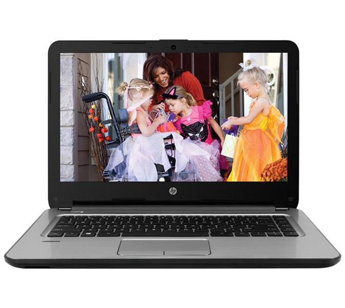 HP 348 G4 (4XU26PA) Intel® Core™ i3 _8130U _4GB _500GB 7200rpm _VGA INTEL _519D