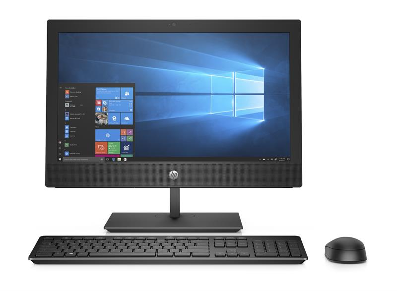 HP AIO ProOne 400 G4 (4YL93PA) Intel® Core™ i3 _8100T _4GB _1TB _VGA INTEL _1118E