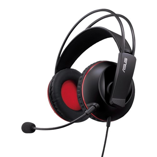 Gaming Headset Asus Cerberus _919S