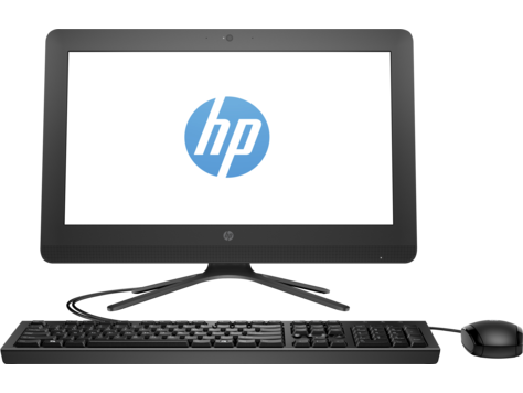 HP All In One 20 c012l (W2U05AA) Intel® Skylake Core™ i3 _ 6100U _4GB _1TB _VGA INTEL _FHD _12517EL