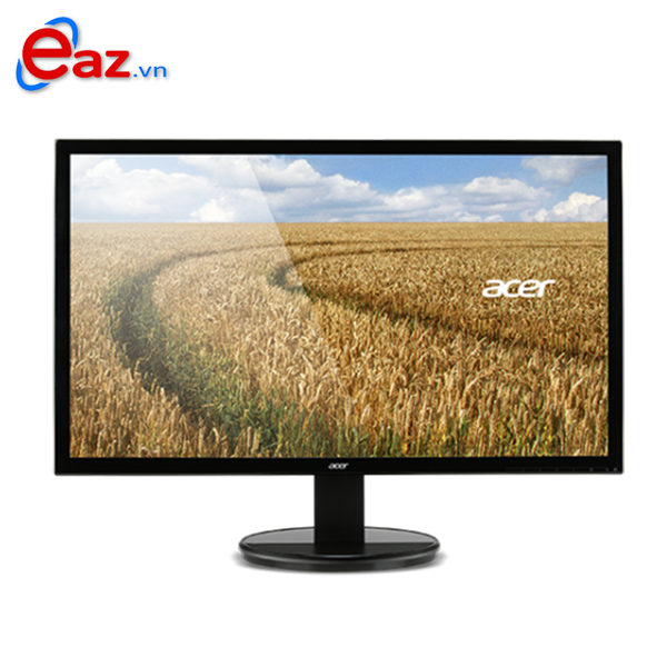 LCD Acer K222HQL (WX2SS.004) | 21.5 inch Full HD (1920 x 1080) @ 60Hz with LED Backlight _Anti Glare _VGA _DVI _719D