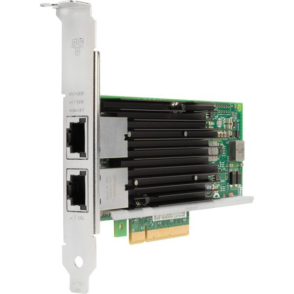 Intel X540-T2 10GbE Dual Port Adapter (K4T75AA) _0320EL