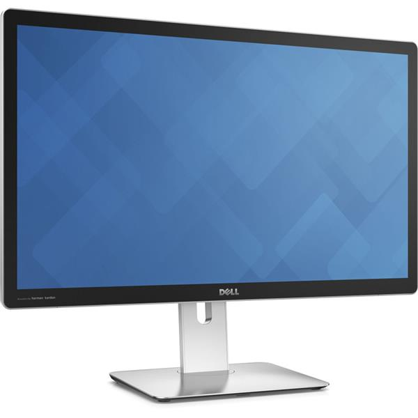 Màn Hình - LCD DELL UP2715K_ 27inch Ultra QHD IPS (5128 x 2880)_ USB 3.0 upstream _ Speakers _12153PS