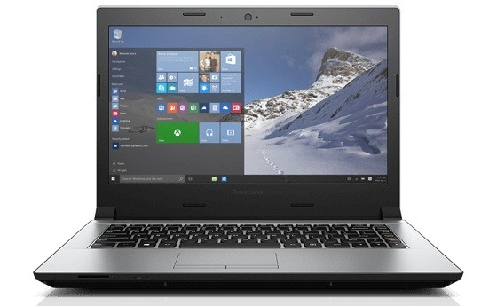 Lenovo IdeaPad 305 (80R1004SVN) Intel® Broadwell Core™ i3 _ 5005U _ 4GB _ 500GB _ INTEL _ 3162FT
