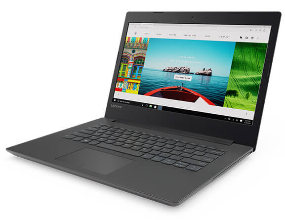 Lenovo Ideapad 330 15IKBR (81DE01KWVN) Intel® Core™ i5 _8250U _4GB _1TB _VGA INTEL _Win 10 _1118P