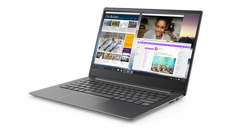Lenovo Ideapad 330S 14IKB (81F400NMVN) Intel® Core™ i3 _7020U _4GB _1TB _VGA INTEL _Win 10 _Full HD IPS _618F