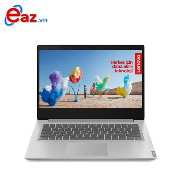 Lenovo IdeaPad S145 14IWL (81MU00HUVN) | Intel® Core™ i3 _8145U _4GB _256GB SSD PCIe _VGA INTEL _Win 10 _Full HD _1019F