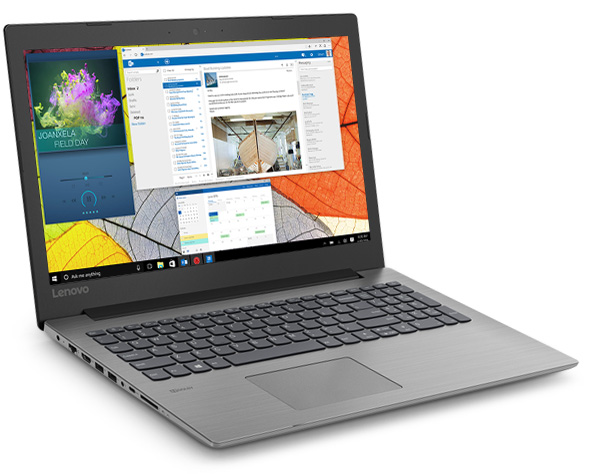 Lenovo Ideapad 330 15IKBR (81DE010CVN) Intel® Kaby Lake Core™ i3 _7020U _4GB _2TB _AMD Radeon® 530  with 2GB GDDR5 _Win 10 _1118P