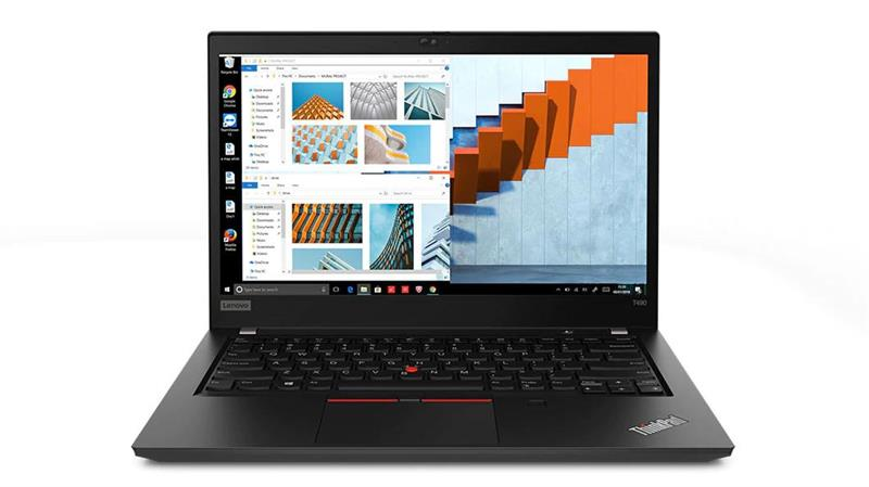 Lenovo ThinkPad T490 (20N2S03K00) | Intel® Core™ i5 _8265U _8GB _256GB SSD PCIe _VGA INTEL _Full HD IPS _Finger _LED KEY _1019F