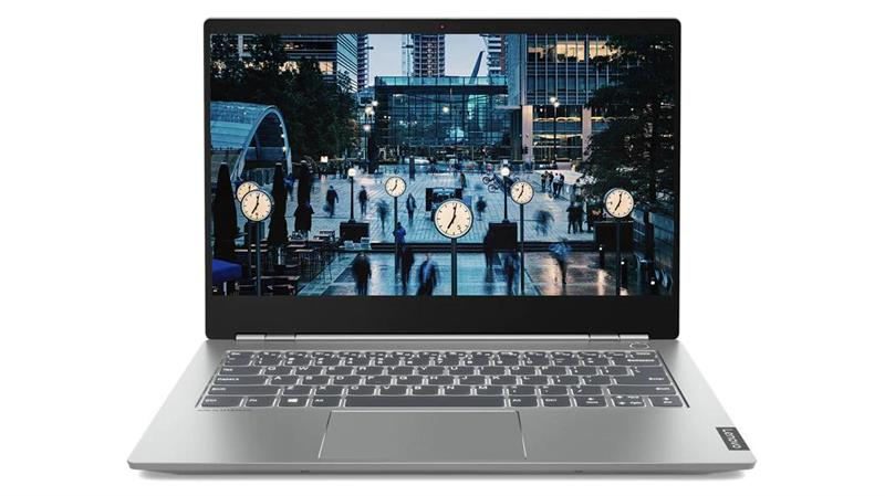 Lenovo Thinkbook 14 | Intel® Core™ i7 _8565U _8GB _512GB SSD PCIe _VGA INTEL _Win 10 _Full HD IPS _Finger _LED KEY