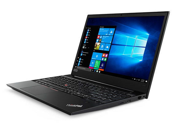 Lenovo ThinkPad Edge E580ROP (20KS005NVA) | Intel® Core™ i5 _8250U _8GB _1TB Optane 16GB SSD_VGA INTEL _Finger _LED KEY