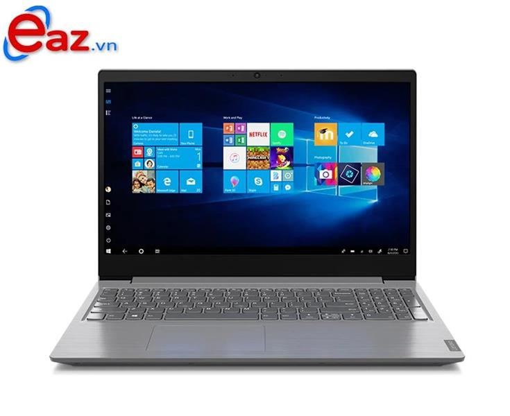 Lenovo V15 IIL (82C500MNVN) | Intel® Core™ i3 _ 1005G1 _ 4GB _ 256GB SSD PCIe _ VGA INTEL _ Full HD _ 0720D