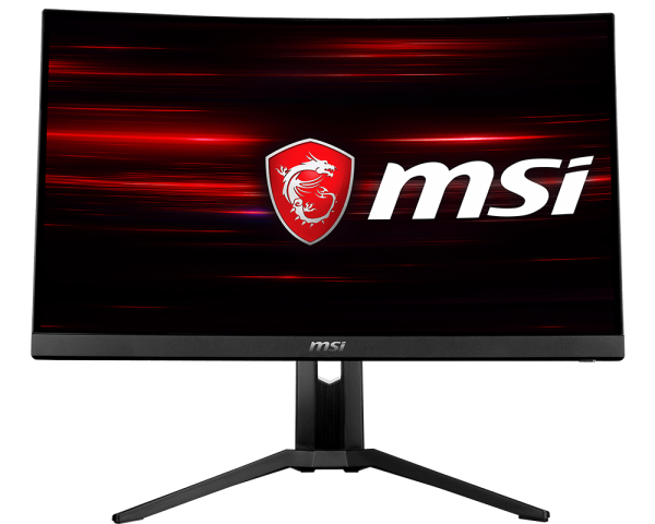 LCD MSI Optix MAG271CR Gaming Monitor _27 inch Full HD (1920 x 1080) 144Hz _1118KT