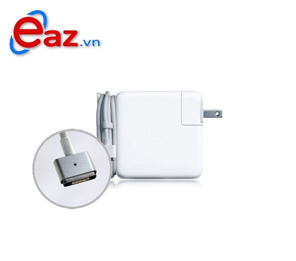 Apple 85W MagSafe 2 Power Adapter for MacBook Pro with Retina Display (MD506ZA/B) | 0620P