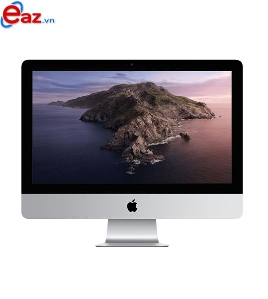 Apple iMac MHK23SA/A | Intel Core i3 3.6GHz | 8GB | 256GB SSD PCIe | Mac OS | Radeon Pro 555X with 2GB | Full HD | 1120D