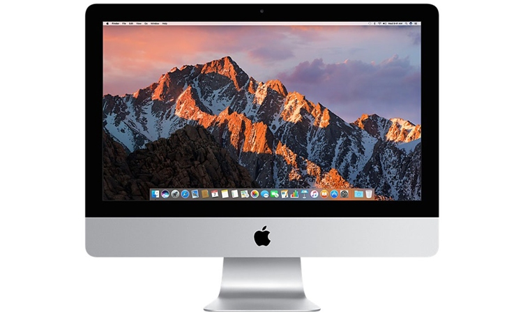Apple Imac (MMQA2SA/A) Intel Core i5 Dual Core (2.30 GHz) _8GB _1TB _INTEL _Full HD _118FU