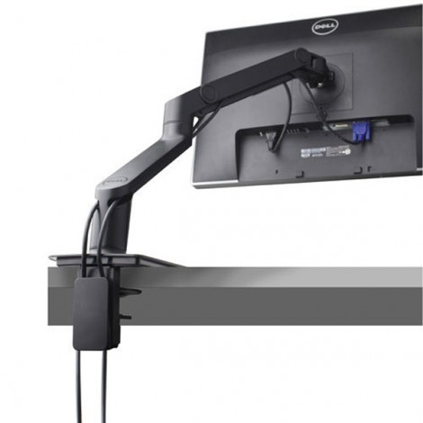 Giá Treo Màn Hình Dell Kit - Dell Single Monitor Arm MSA14 (70177153) _1019F