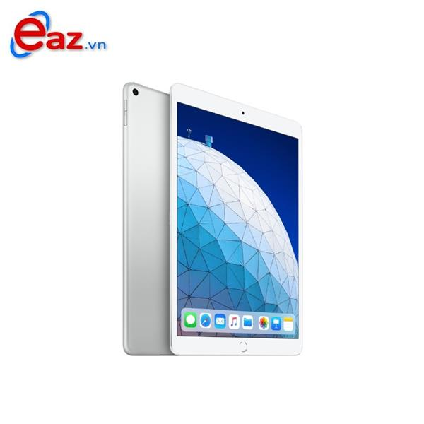 iPad Air 3 10.5 inch Wi-Fi 64GB Silver (MUUK2ZA/A) | 0620PD