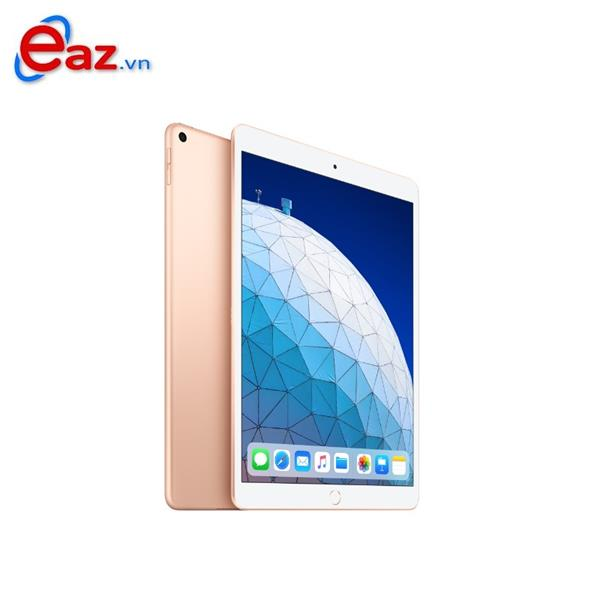 iPad Air 3 10.5 inch Wi-Fi 64GB Gold (MUUL2ZA/A) | 0620PD