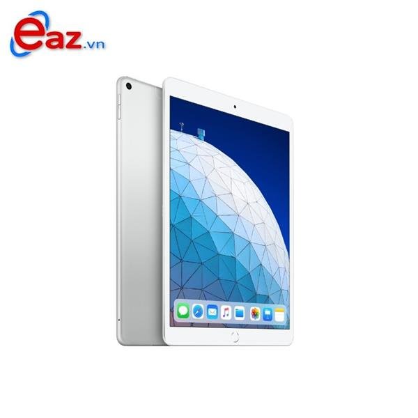 iPad Air 3 10.5 inch Wi-Fi Cellular 64GB Silver (MV0E2ZA/A) | 0620PD