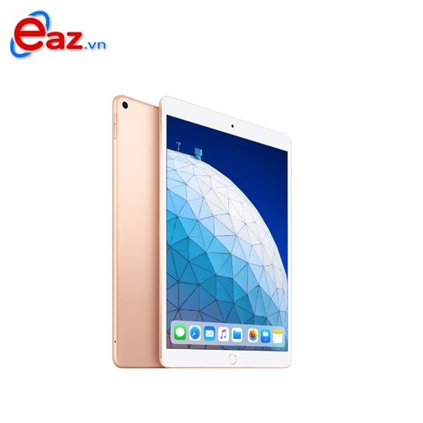iPad Air 3 10.5 inch Wi-Fi Cellular 64GB Gold (MV0F2ZA/A) | 0620P