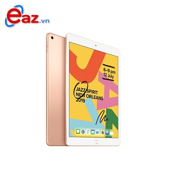 iPad 10.2 inch Wi-Fi 32GB Gold (MW762ZA/A) | 0620PD